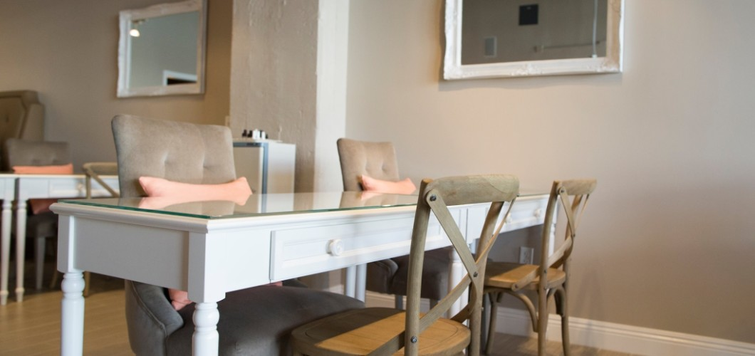 Luxe Nail & Spa Boutique